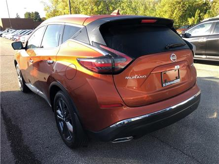 2020 Nissan Murano Platinum (Stk: MU20005) in St. Catharines - Image 2 of 5