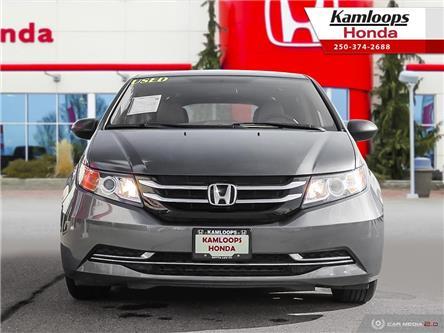 2017 Honda Odyssey SE (Stk: 14608A) in Kamloops - Image 2 of 24