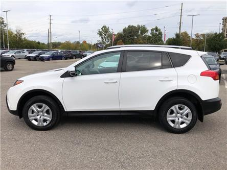 2015 Toyota RAV4 LE (Stk: U2854) in Vaughan - Image 2 of 23