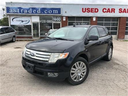 2008 Ford Edge Limited (Stk: 19-7102B) in Hamilton - Image 1 of 20