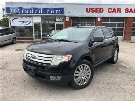 2008 Ford Edge Limited (Stk: 19-7102B) in Hamilton - Image 2 of 20