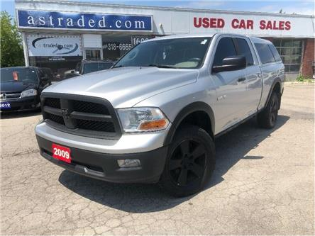 2009 Dodge Ram 1500 ST (Stk: 19-7190A) in Hamilton - Image 2 of 18