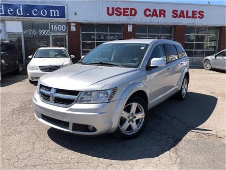 2009 Dodge Journey SXT (Stk: 19-3574A) in Hamilton - Image 2 of 18