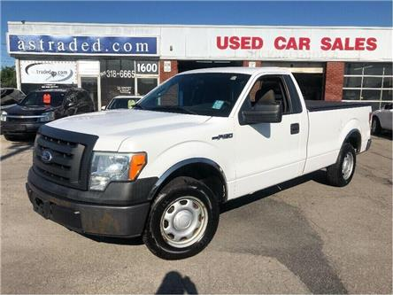 2010 Ford F-150 XL (Stk: 19-7214C) in Hamilton - Image 1 of 18