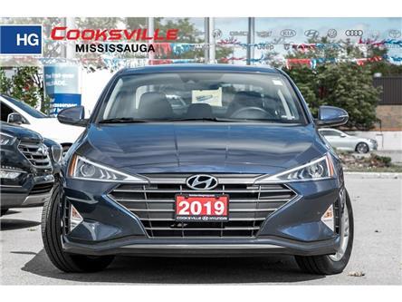 2019 Hyundai Elantra  (Stk: H7985PR) in Mississauga - Image 2 of 19