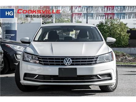 2018 Volkswagen Passat 2.0 TSI Trendline+ (Stk: 8071PR) in Mississauga - Image 2 of 18