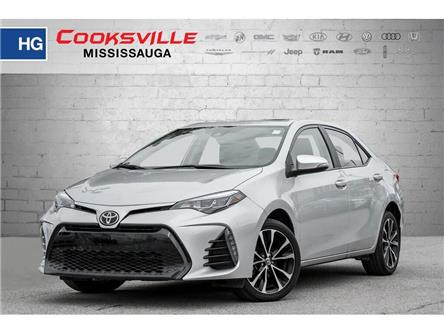 2018 Toyota Corolla  (Stk: 8098P) in Mississauga - Image 1 of 19