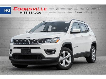 2018 Jeep Compass North (Stk: 8073PR) in Mississauga - Image 1 of 19