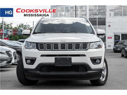 2018 Jeep Compass North (Stk: 8073PR) in Mississauga - Image 2 of 19
