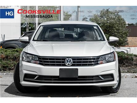2018 Volkswagen Passat 2.0 TSI Trendline+ (Stk: 8072PR) in Mississauga - Image 2 of 17