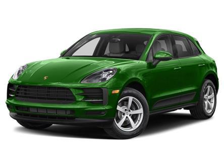 2020 Porsche Macan  (Stk: P15045) in Vaughan - Image 1 of 9