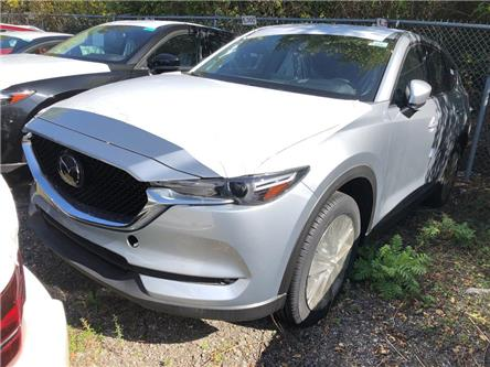 2019 Mazda CX-5 Signature (Stk: 81487) in Toronto - Image 1 of 5