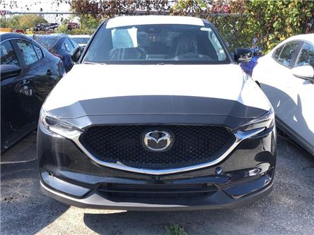 2019 Mazda CX-5 Signature (Stk: 81867) in Toronto - Image 2 of 4