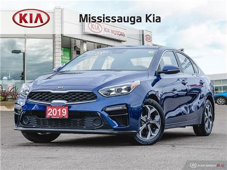 2019 Kia Forte EX (Stk: 2453P) in Mississauga - Image 1 of 26