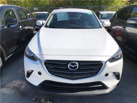 2019 Mazda CX-3 GS (Stk: 82510) in Toronto - Image 2 of 5