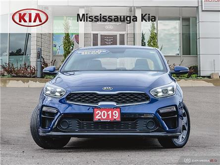2019 Kia Forte EX (Stk: 2453P) in Mississauga - Image 2 of 26