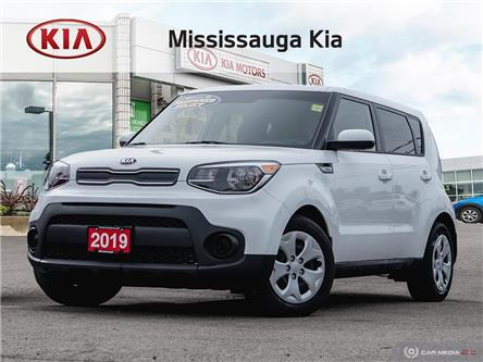 2019 Kia Soul LX (Stk: 10128P) in Mississauga - Image 1 of 22