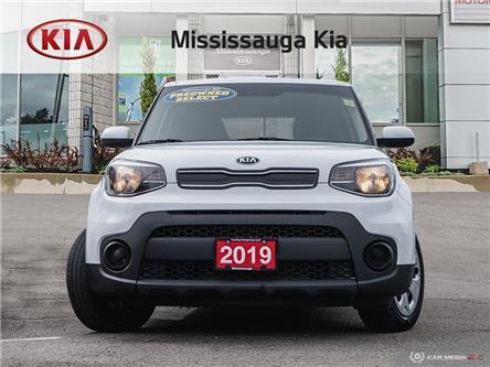 2019 Kia Soul LX (Stk: 10128P) in Mississauga - Image 2 of 22