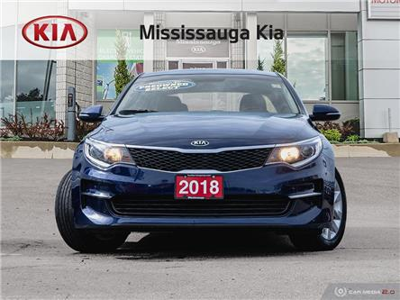 2018 Kia Optima LX+ (Stk: 2478P) in Mississauga - Image 2 of 26