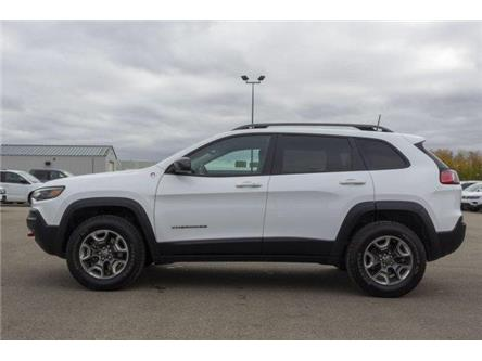2019 Jeep Cherokee Trailhawk (Stk: V1021) in Prince Albert - Image 2 of 11
