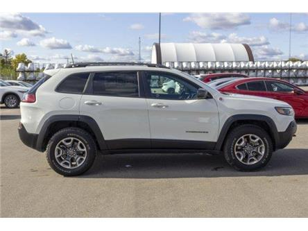 2019 Jeep Cherokee Trailhawk (Stk: V1034) in Prince Albert - Image 2 of 6