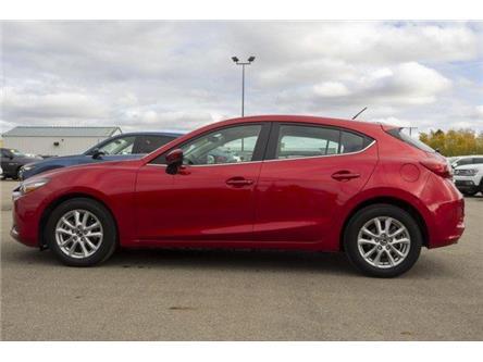 2018 Mazda Mazda3 Sport  (Stk: V996) in Prince Albert - Image 2 of 11