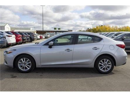 2018 Mazda Mazda3  (Stk: V1002) in Prince Albert - Image 2 of 11