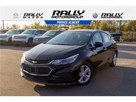 2017 Chevrolet Cruze Hatch LT Auto (Stk: V1023) in Prince Albert - Image 1 of 8