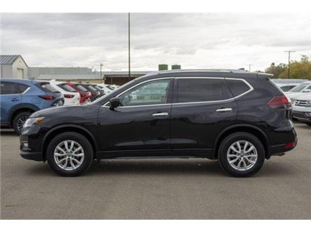 2018 Nissan Rogue  (Stk: V1037) in Prince Albert - Image 2 of 11