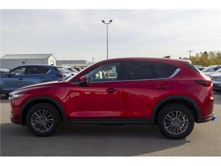 2017 Mazda CX-5 GS (Stk: V1048) in Prince Albert - Image 2 of 11