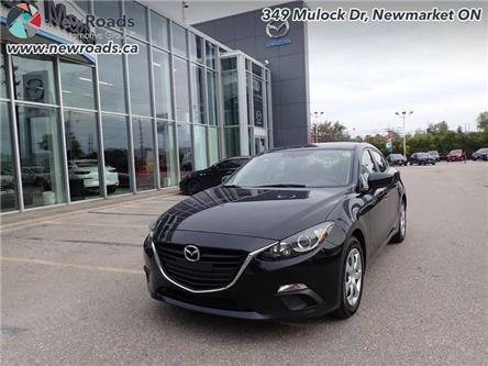 2015 Mazda Mazda3 GX (Stk: 14293) in Newmarket - Image 1 of 30