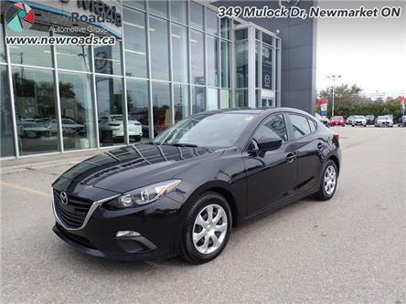 2015 Mazda Mazda3 GX (Stk: 14293) in Newmarket - Image 2 of 30