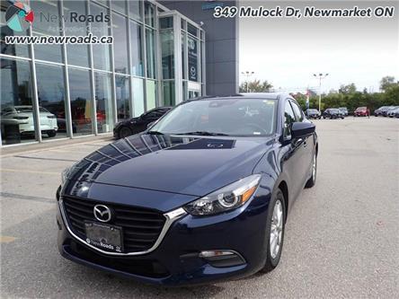 2018 Mazda Mazda3 Sport GS (Stk: 14287) in Newmarket - Image 1 of 30