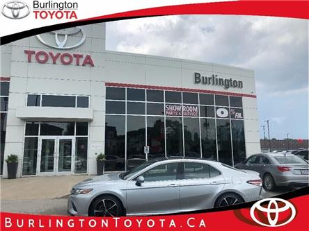 2018 Toyota Camry XSE (Stk: U10745) in Burlington - Image 1 of 21