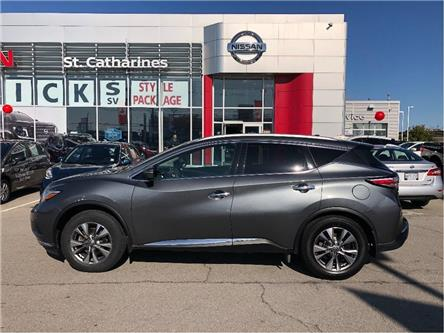 2015 Nissan Murano  (Stk: P2468) in St. Catharines - Image 2 of 24