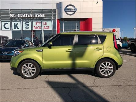 2017 Kia Soul  (Stk: KI19152A) in St. Catharines - Image 2 of 19