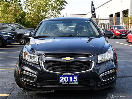 2015 Chevrolet Cruze  (Stk: TR3248) in Windsor - Image 2 of 28