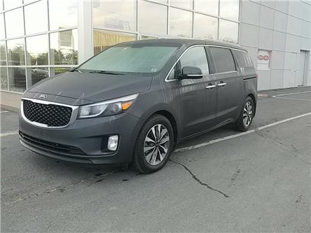2015 Kia Sedona SXL (Stk: 19142B) in New Minas - Image 1 of 16
