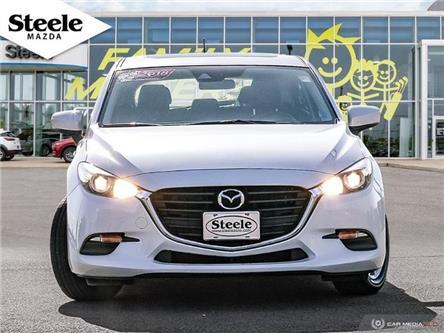2018 Mazda Mazda3 Sport  (Stk: M2846) in Dartmouth - Image 2 of 29