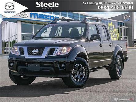 2019 Nissan Frontier PRO-4X (Stk: M2844) in Dartmouth - Image 1 of 29