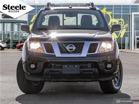 2019 Nissan Frontier PRO-4X (Stk: M2844) in Dartmouth - Image 2 of 29