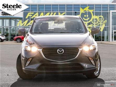 2017 Mazda CX-3 GS (Stk: M2845) in Dartmouth - Image 2 of 29