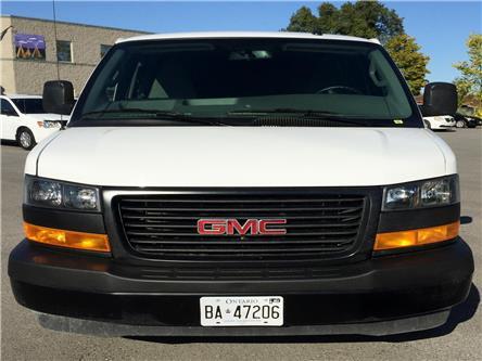 2019 GMC Savana 2500 Work Van (Stk: 89245) in Ottawa - Image 2 of 21