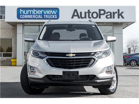 2018 Chevrolet Equinox 1LT (Stk: ) in Mississauga - Image 2 of 19
