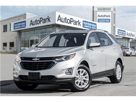 2018 Chevrolet Equinox 1LT (Stk: ) in Mississauga - Image 1 of 19