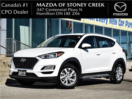 2019 Hyundai Tucson Preferred (Stk: SR1445) in Hamilton - Image 1 of 21