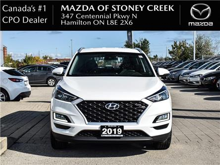 2019 Hyundai Tucson Preferred (Stk: SR1445) in Hamilton - Image 2 of 21