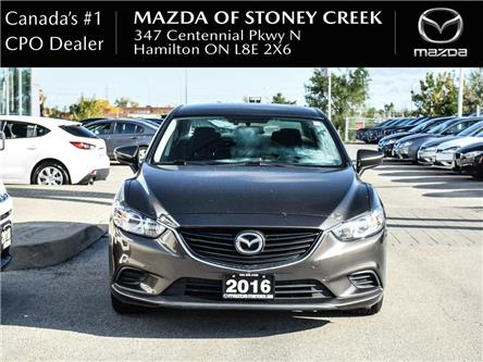 2016 Mazda MAZDA6 GS (Stk: SU1431) in Hamilton - Image 2 of 23