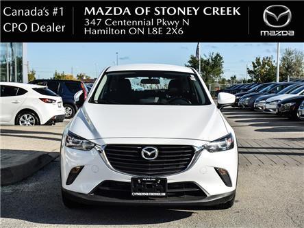 2016 Mazda CX-3 GX (Stk: SU1408) in Hamilton - Image 2 of 23
