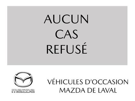 2016 Mazda Mazda3 Sport GS (Stk: U7412) in Laval - Image 1 of 17
